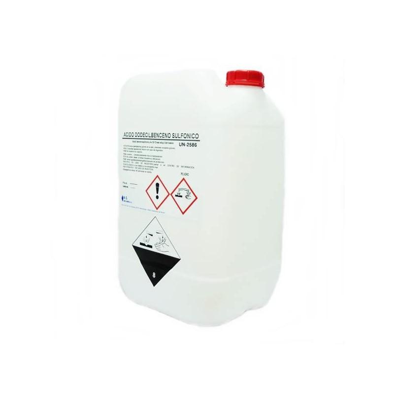 Acido Dodecilbenceno