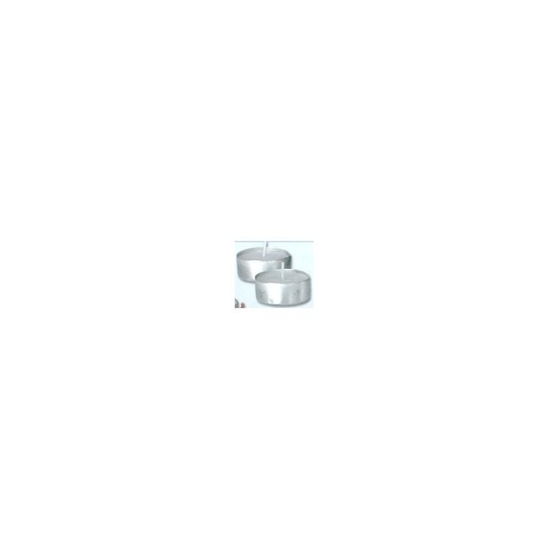Lamparilla con envase de aluminio (3