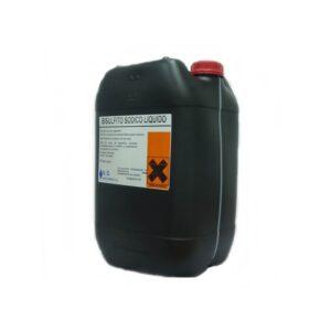 Bisulfito sódico líquido