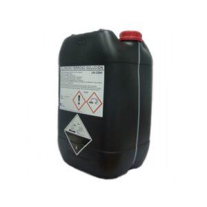 Cloruro ferroso solución