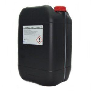 Hidroxido sodico liquido 50%