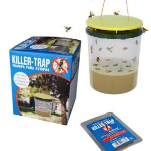 Killertrap-avispas