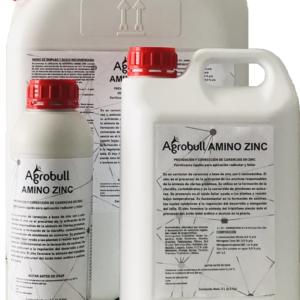 AGROBULL AMINO ZINC Corrector de carencias
