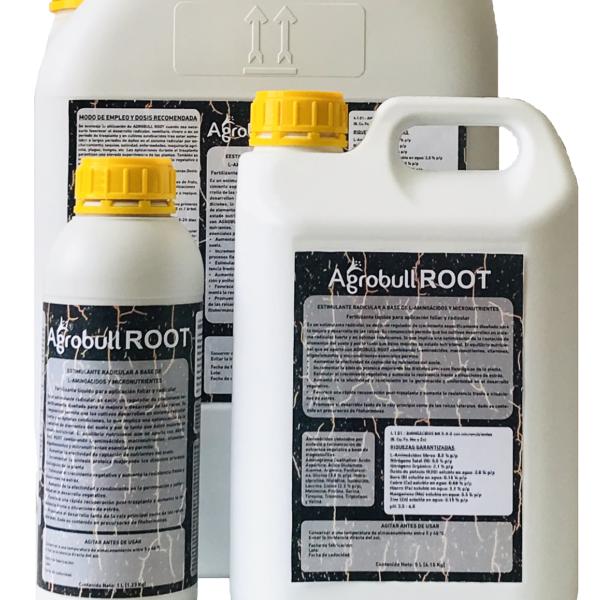 AGROBULL ROOT Bioestimulante Específico