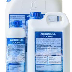 AMINOBULL GLOBAL Bioestimulante Genérico