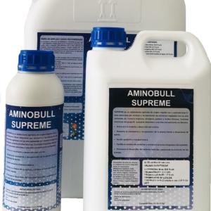 AMINOBULL SUPREME Bioestimulante Genérico
