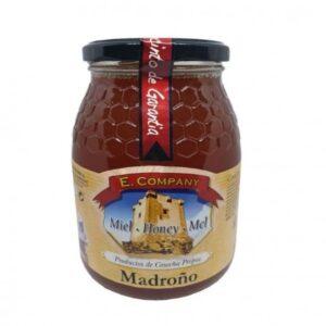 miel-de-madrono-tarro-1-kg